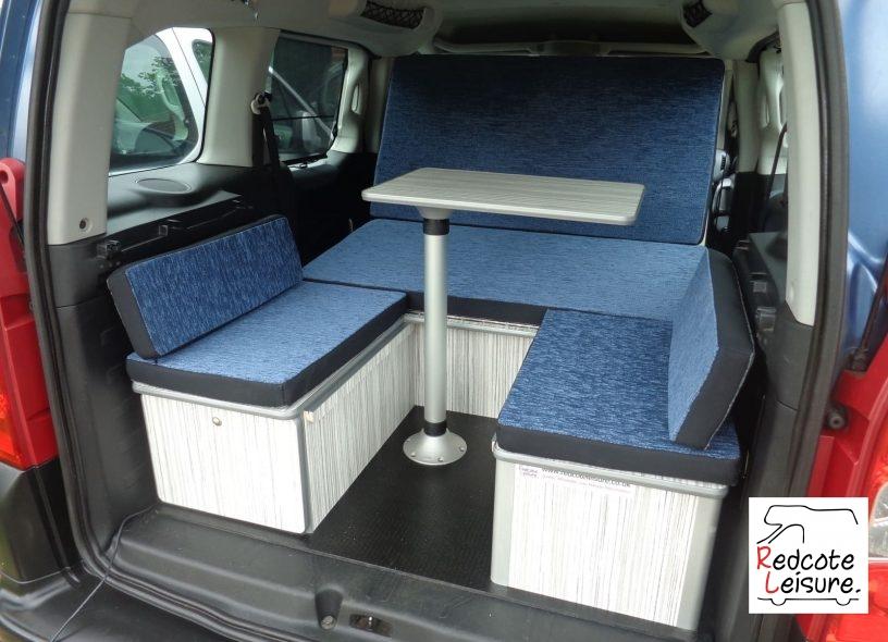 2010 Citroen Berlingo XTR Micro Camper (23)