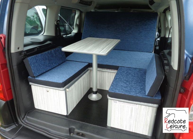 2010 Citroen Berlingo XTR Micro Camper (24)