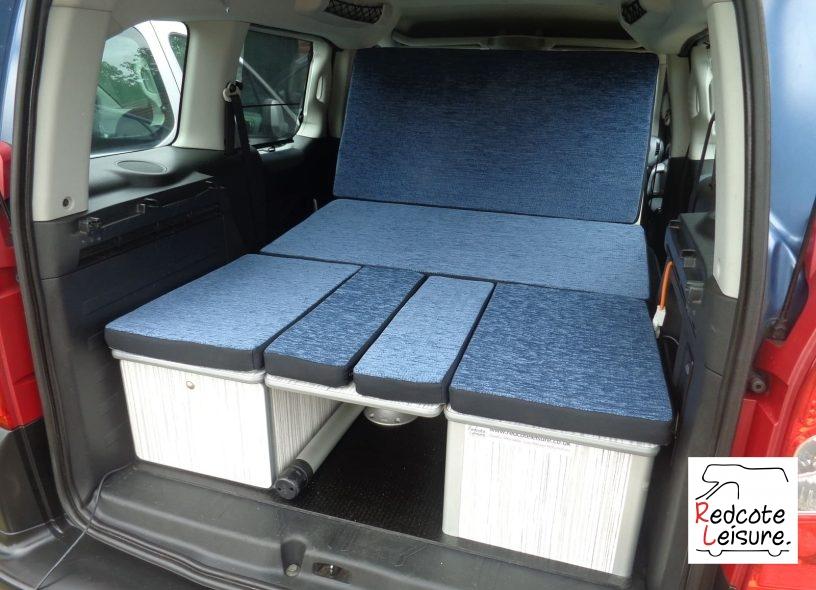 2010 Citroen Berlingo XTR Micro Camper (28)