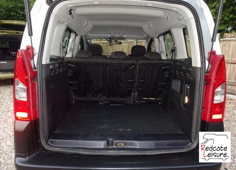 2010 Peugeot Partner Outdoor Micro Camper (11)