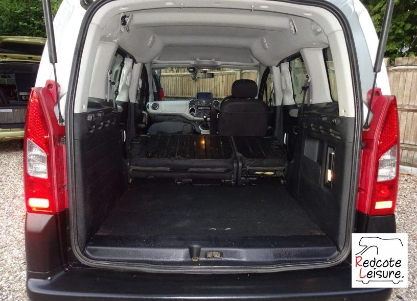 2010 Peugeot Partner Outdoor Micro Camper (13)