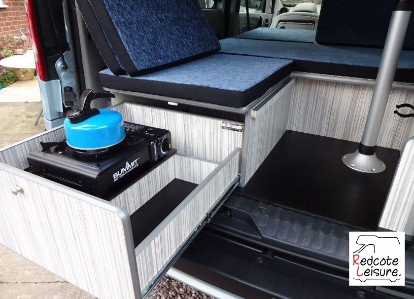 2010 Renault Kangoo Expression Micro Camper (31)