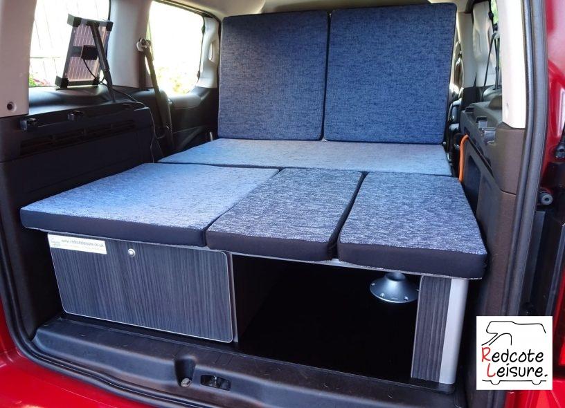 2013 Peugeot Partner Tepee SE Micro Camper (11)