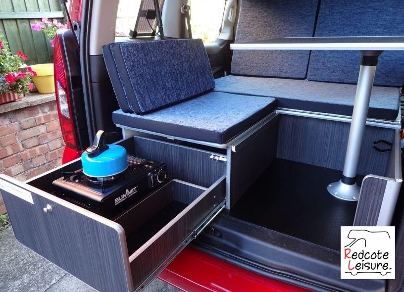 2013 Peugeot Partner Tepee SE Micro Camper (14)