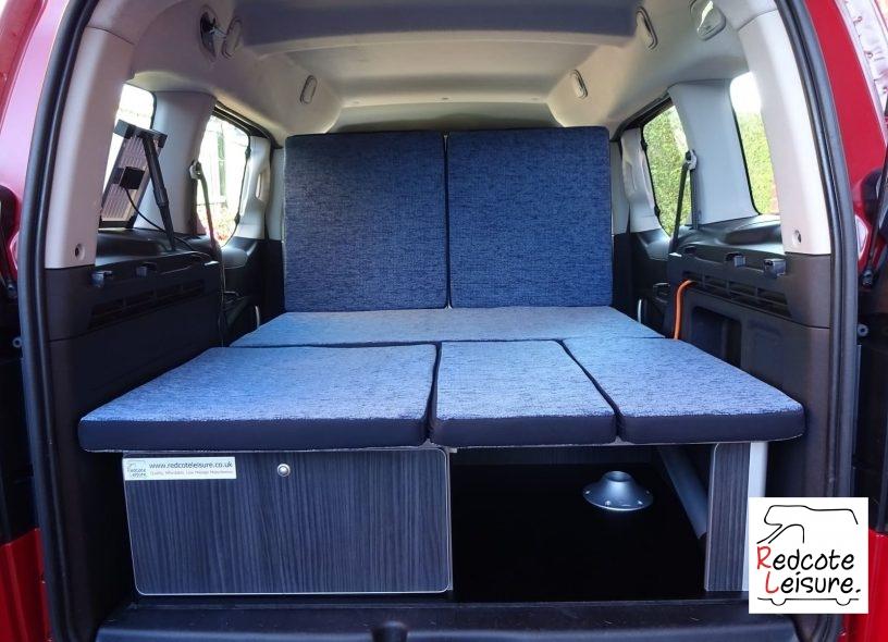 2013 Peugeot Partner Tepee SE Micro Camper (3)