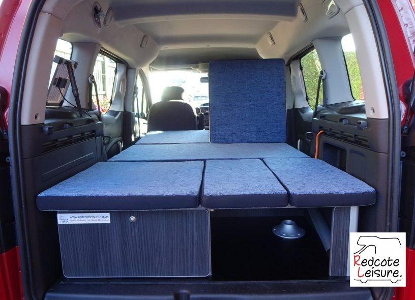 2013 Peugeot Partner Tepee SE Micro Camper (4)