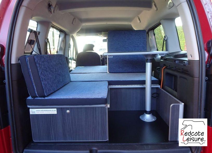 2013 Peugeot Partner Tepee SE Micro Camper (7)