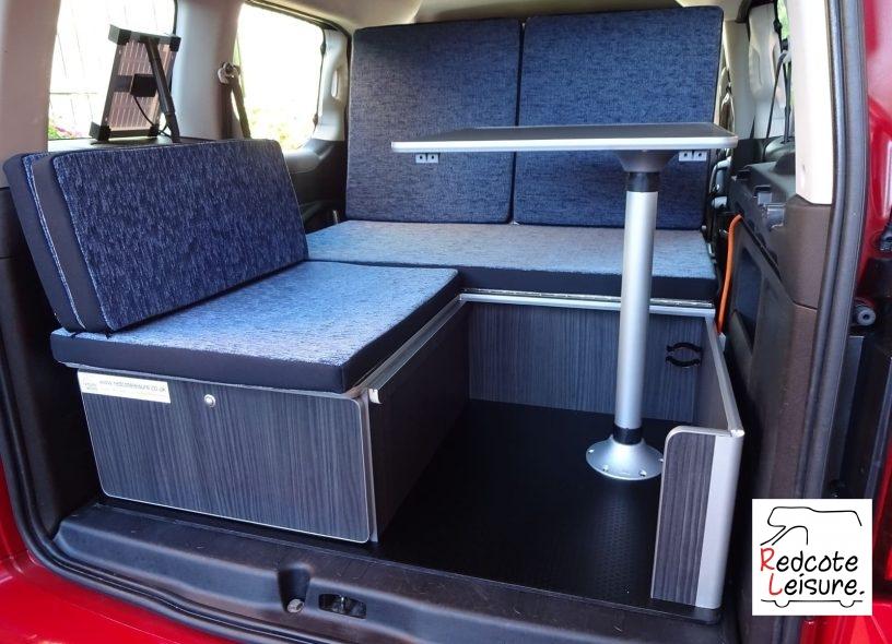 2013 Peugeot Partner Tepee SE Micro Camper (9)