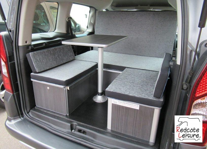 2014 Citroen Berlingo Multispace Plus Micro Camper (22)