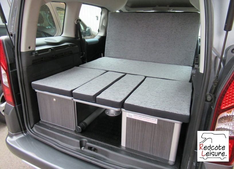 2014 Citroen Berlingo Multispace Plus Micro Camper (23)