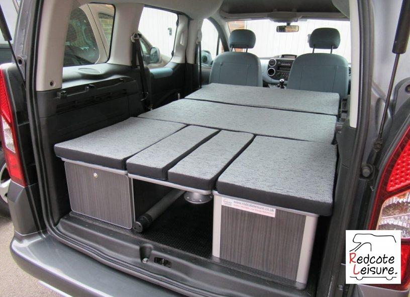 2014 Citroen Berlingo Multispace Plus Micro Camper (24)