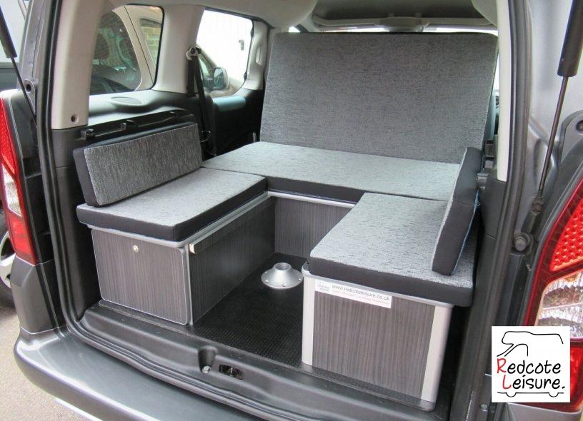 2014 Citroen Berlingo Multispace Plus Micro Camper (25)