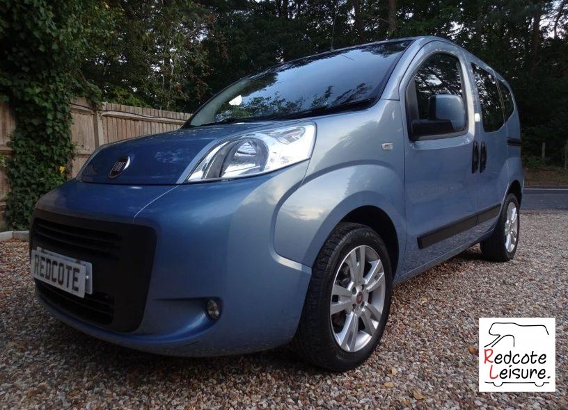 2014 Fiat Qubo Micro Camper (12)