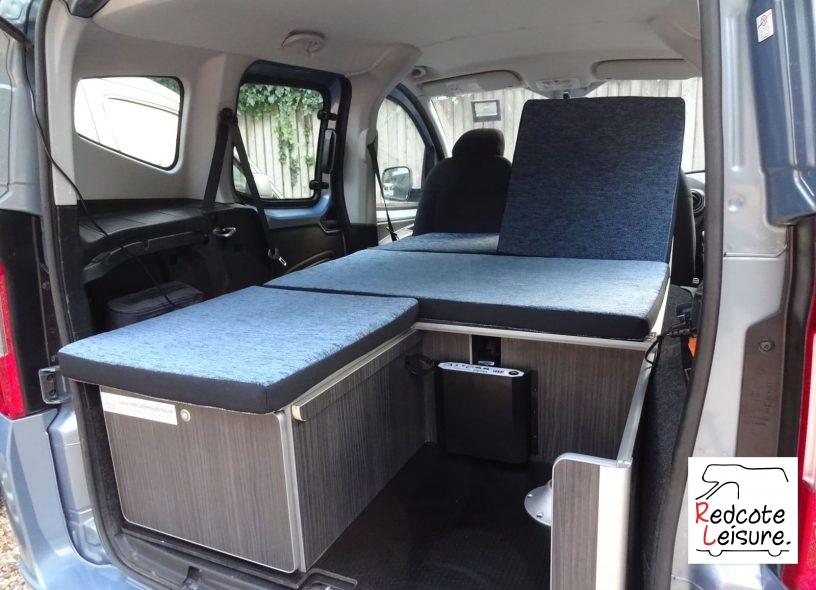 2014 Fiat Qubo Micro Camper (20)