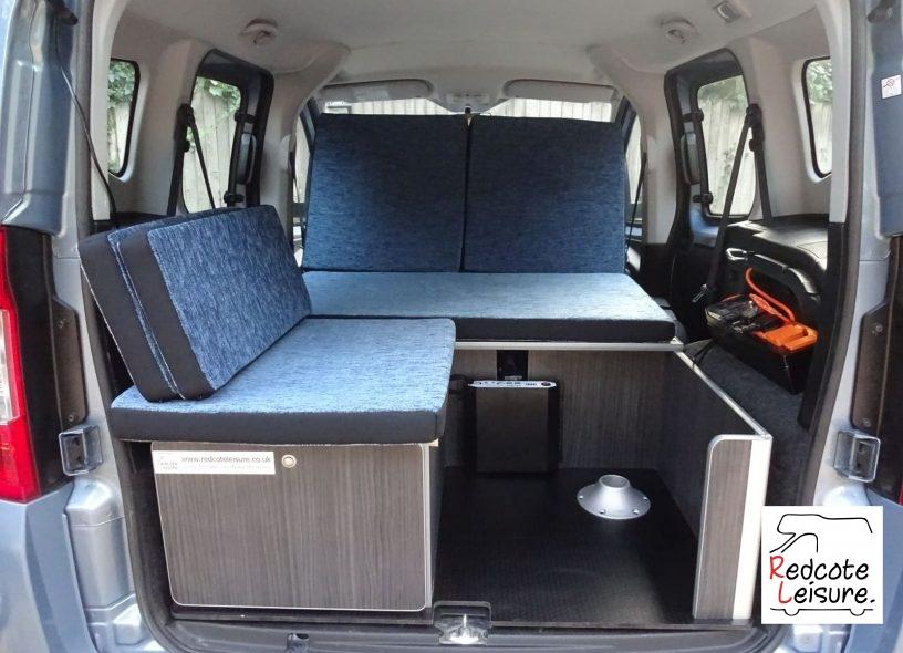 2014 Fiat Qubo Micro Camper (25)