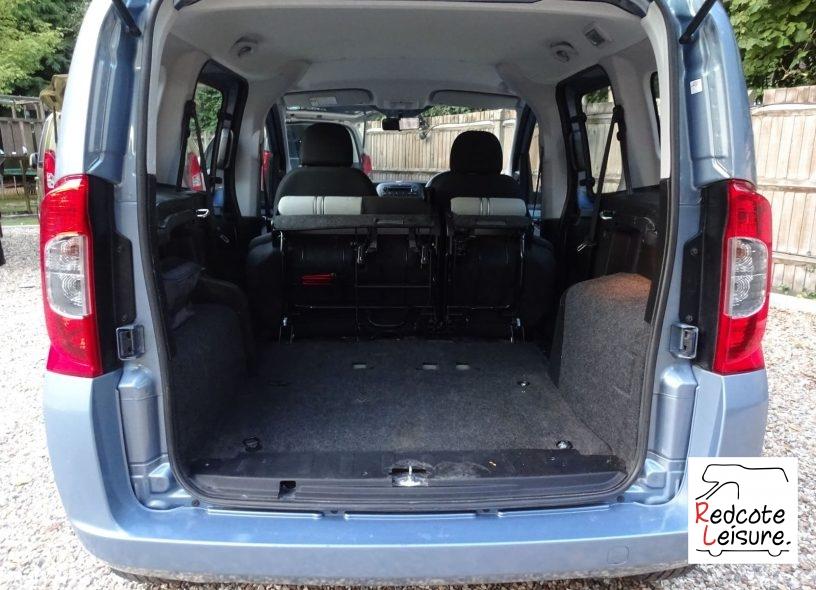 2014 Fiat Qubo Micro Camper (4)