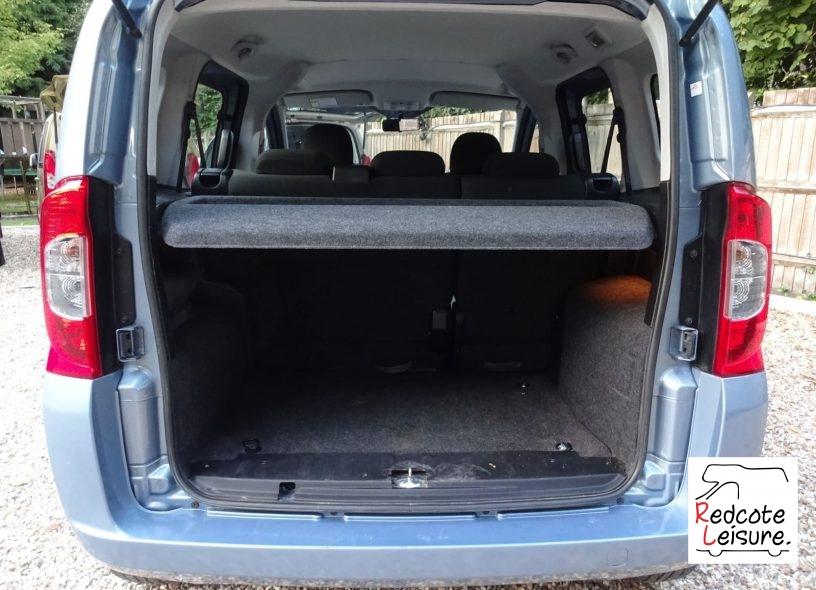 2014 Fiat Qubo Micro Camper (6)