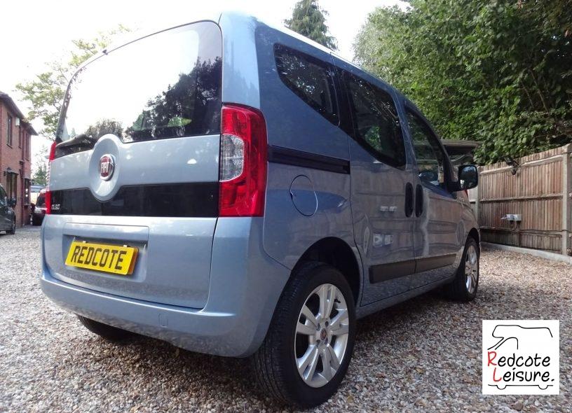 2014 Fiat Qubo Micro Camper (9)