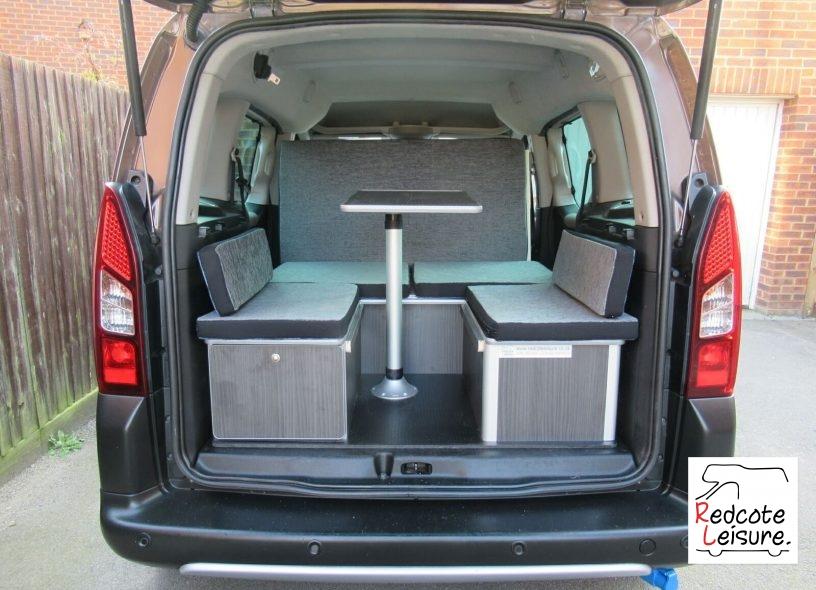2014 Peugeot Partner Outdoor Micro Camper (28)