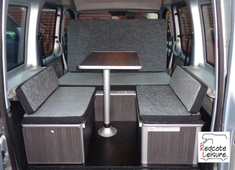 2006 Renault Kangoo Authentique Micro Camper (19)