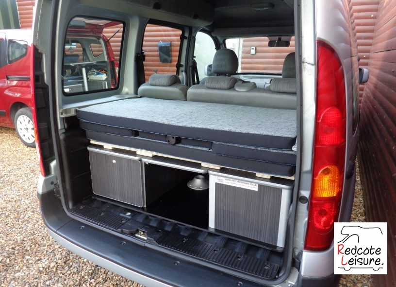 2006 Renault Kangoo Expression Micro Camper (15)
