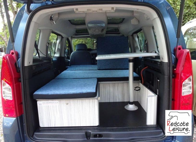 2009 Citroen Berlingo Multispace VTR Micro Camper (25)