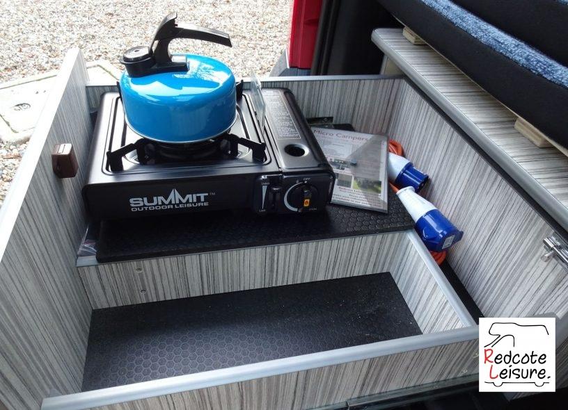 2009 Citroen Berlingo Multispace VTR Micro Camper (40)