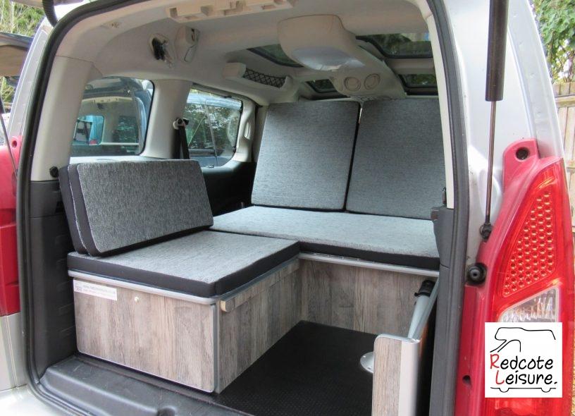 2010 Peugeot Partner Tepee Micro Camper (12)