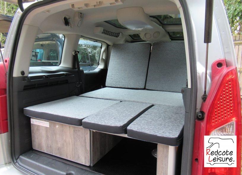 2010 Peugeot Partner Tepee Micro Camper (17)