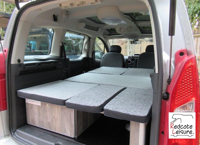 2010 Peugeot Partner Tepee Micro Camper (19)