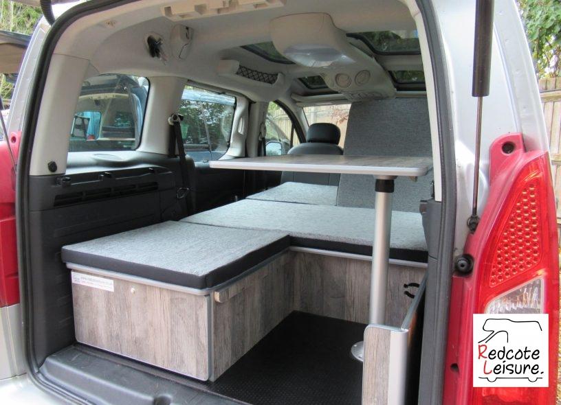 2010 Peugeot Partner Tepee Micro Camper (3)