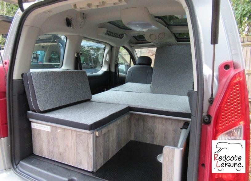 2010 Peugeot Partner Tepee Micro Camper (8)