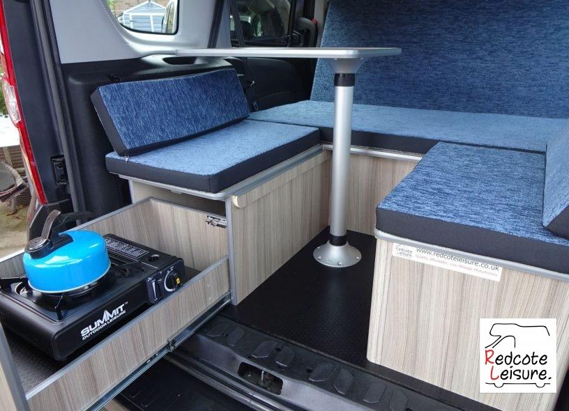 2011 Fiat Doblo Dynamic Micro Camper Inside (14)