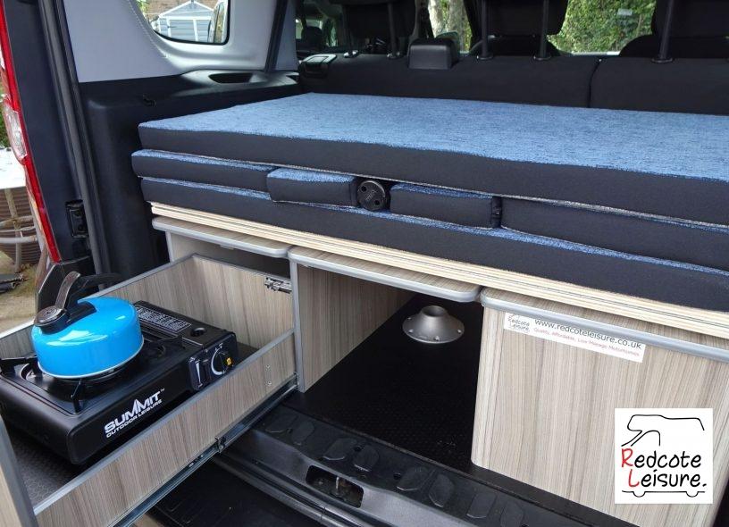 2011 Fiat Doblo Dynamic Micro Camper Inside (15)