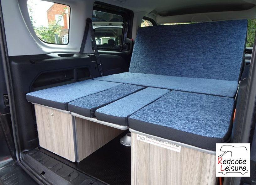 2011 Fiat Doblo Dynamic Micro Camper Inside (9)
