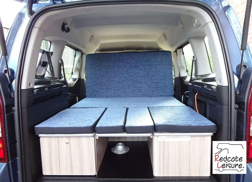 2012 Peugeot Partner Tepee S Micro Camper (11)