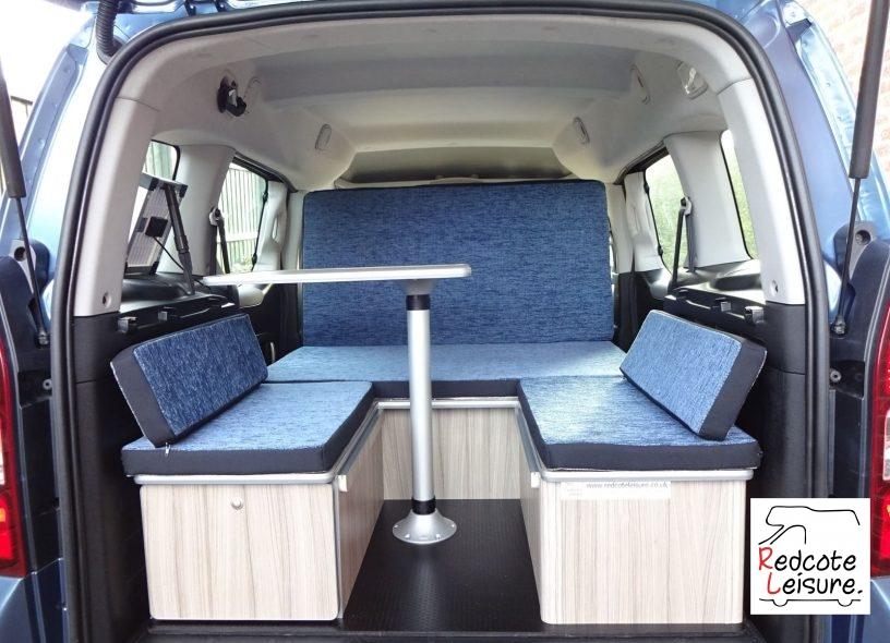 2012 Peugeot Partner Tepee S Micro Camper (13)