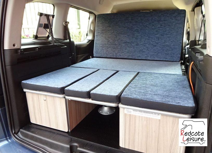 2012 Peugeot Partner Tepee S Micro Camper (5)