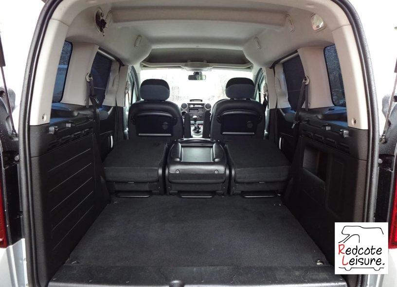 2013 Citroen Berlingo XTR Micro Camper (12)