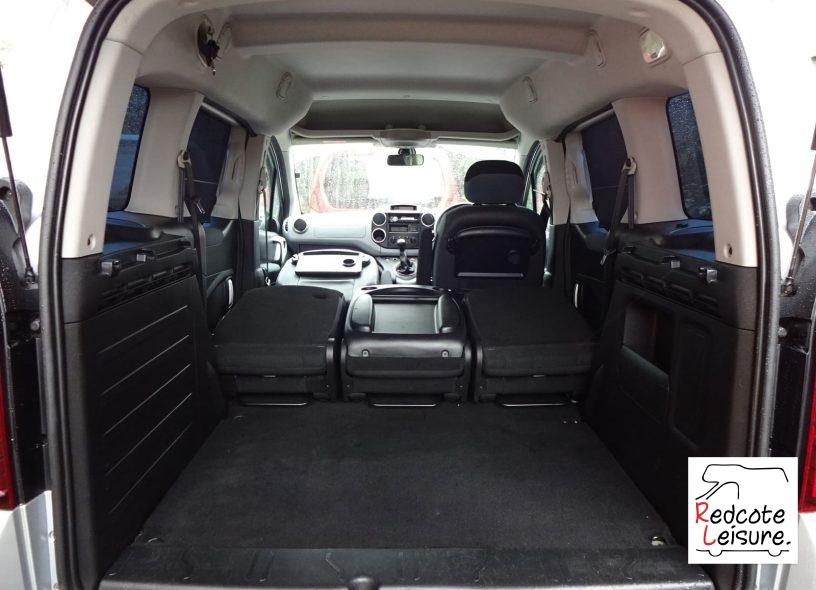 2013 Citroen Berlingo XTR Micro Camper (13)