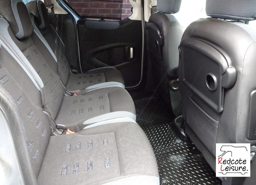 2013 Citroen Berlingo XTR Micro Camper (18)