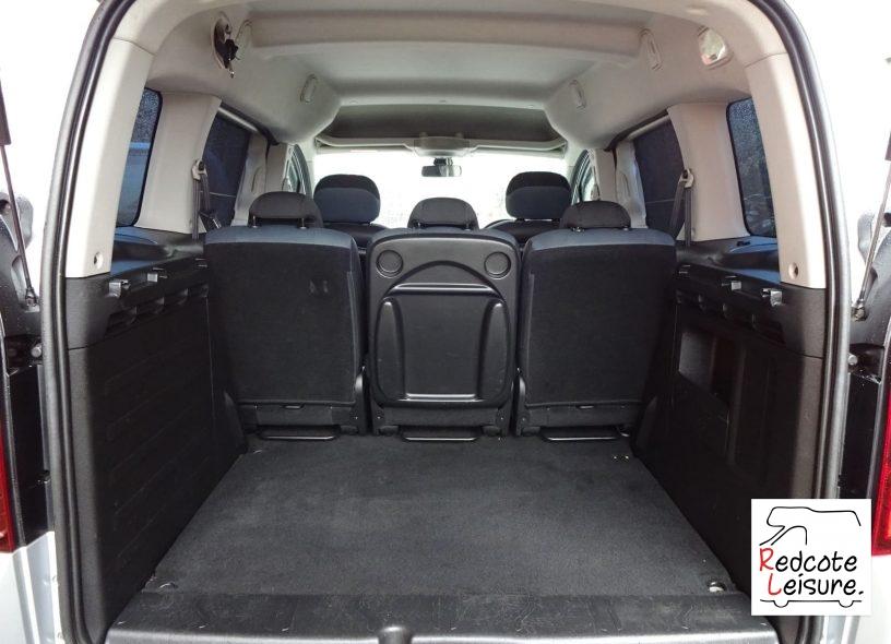 2013 Citroen Berlingo XTR Micro Camper (9)