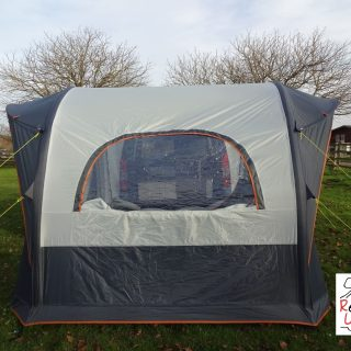 Redcote Leisure Adventurer Air Tailgate (Rear Fixing) (8)