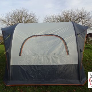 Redcote Leisure Adventurer Air Tailgate (Rear Fixing) (9)