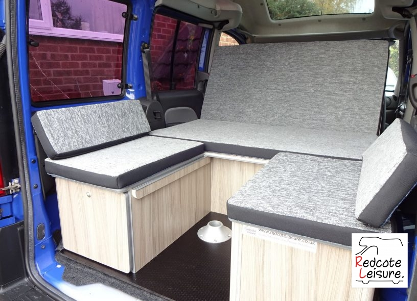 2006 Fiat Doblo Active High Roof Micro Camper (19)