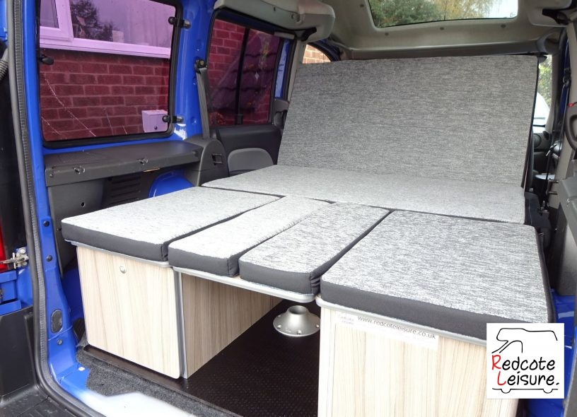 2006 Fiat Doblo Active High Roof Micro Camper (20)
