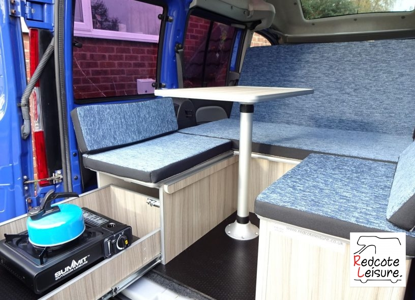 2006 Fiat Doblo Active High Roof Micro Camper (23)