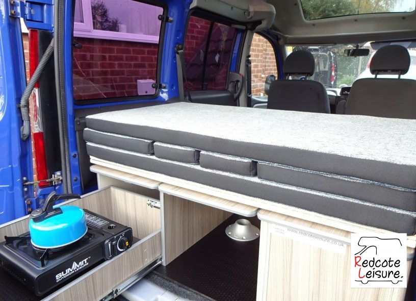 2006 Fiat Doblo Active High Roof Micro Camper (25)