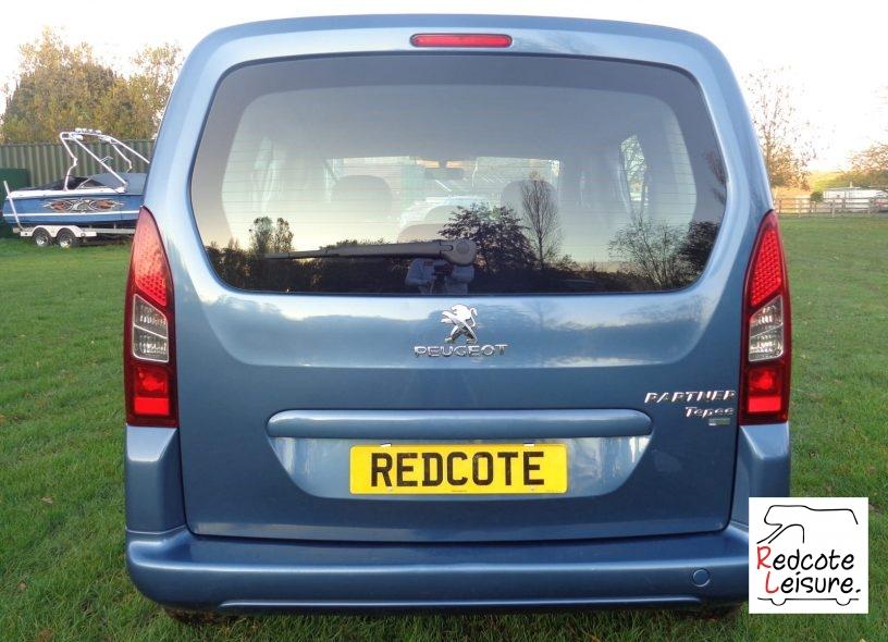 2008 Peugeot Partner Tepee S Micro Camper (3)