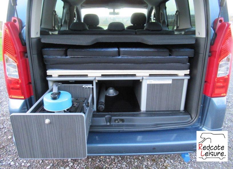 2011 Peugeot Partner Tepee Micro Camper (19)
